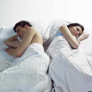 Use Sex as a Stress Management Technique