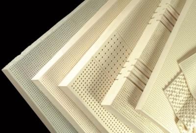 latex mattress types