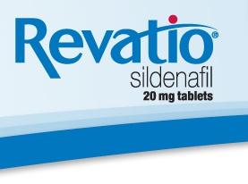 Revatio medication