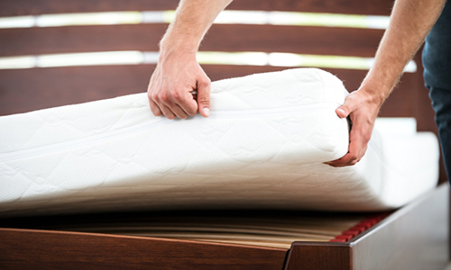 Mattress For Better Sleep