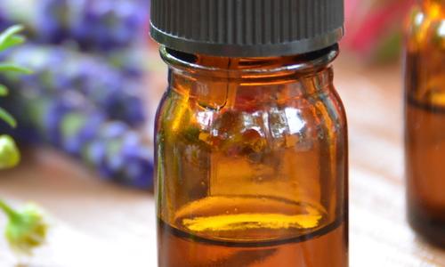 Natural Sleep Aids - Essential oils