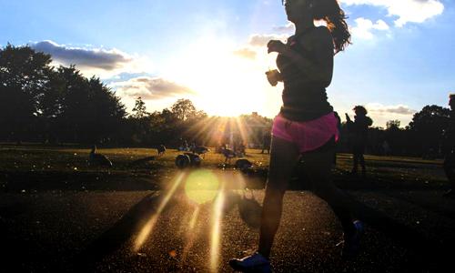 Benefits Of A Evening Walk