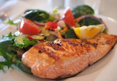 seafood omega-3