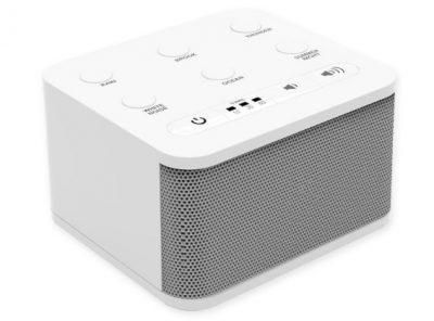 noise maker, sleep better product