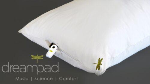 Dreampad Pillow Shark Tank