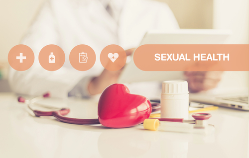 Best Products To Improve Sexual Health